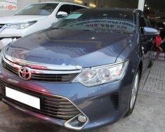 Bán xe Toyota Camry đời 2016, màu xanh lam xe nguyên bản giá 960 triệu tại Tp.HCM