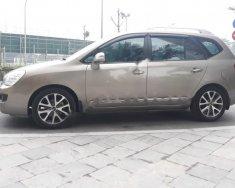 Bán ô tô Kia Carens S SX 2.0 MT đời 2014, màu vàng giá 360 triệu tại Hà Nội
