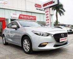 Cần bán lại xe Mazda 3 1.5 AT sản xuất 2018, màu bạc chính chủ, giá 633tr giá 633 triệu tại Hà Nội
