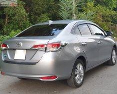 Bán xe Toyota Vios 1.5E năm sản xuất 2019, màu bạc số sàn, giá tốt giá 452 triệu tại Bình Dương