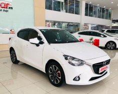Bán ô tô Mazda 2 1.5 AT sản xuất năm 2016, màu trắng chính chủ giá 458 triệu tại Tp.HCM