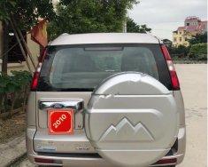 Bán Ford Everest 2010 giá cạnh tranh giá 440 triệu tại Ninh Bình