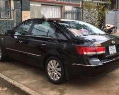 Cần bán xe Hyundai Sonata đời 2009, màu đen, nhập khẩu chính hãng giá 449 triệu tại Đắk Lắk