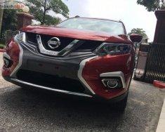 Bán xe Nissan X trail 2019 xe nội thất đẹp giá 1 tỷ 23 tr tại Yên Bái
