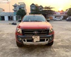 Bán Ford Ranger Wildtrak 2013, xe nhập số tự động giá cạnh tranh giá 485 triệu tại Hà Nội