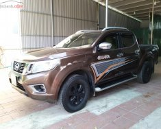 Bán Nissan Navara sản xuất EL 2.5 VGS Turbo 2016, màu nâu, xe nhập số tự động giá 500 triệu tại Lạng Sơn