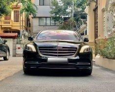 Bán xe Mercedes S450 Luxury 2019, màu đen, nhập khẩu chính hãng giá 4 tỷ 739 tr tại Hà Nội