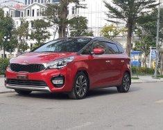 Cần bán lại xe Kia Rondo 2.0 đời 2018, màu đỏ giá 610 triệu tại Hà Nội
