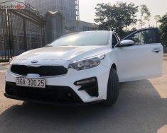 Bán ô tô Kia Cerato đời 2019, màu trắng xe nguyên bản giá 599 triệu tại Hà Nội