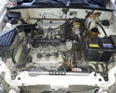 Cần bán lại xe Daewoo Lanos SX đời 2003, màu trắng còn mới giá 70 triệu tại Hà Tĩnh