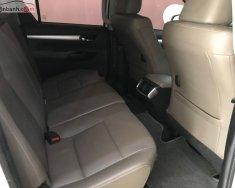 Bán Toyota Hilux sản xuất năm 2016, màu trắng, xe nhập chính hãng giá 720 triệu tại Tp.HCM