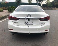 Cần bán gấp Mazda 6 2.5 sản xuất năm 2014, màu trắng, xe nhập giá 659 triệu tại Hà Nội