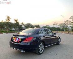 Bán Mercedes C200 sản xuất 2015, màu xanh lam giá 1 tỷ 30 tr tại Hà Nội
