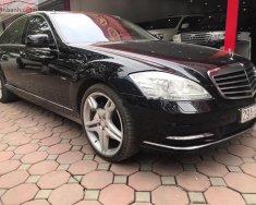 Cần bán lại xe Mercedes đời 2009, màu đen, xe nhập chính hãng giá 1 tỷ 180 tr tại Hà Nội