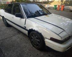 Xe Honda Accord đời 1990, màu trắng, nhập khẩu nguyên chiếc chính hãng giá 32 triệu tại Hà Nội