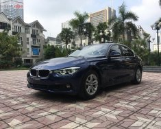 Cần bán gấp BMW 3 Series 320i năm sản xuất 2016, màu xanh cavansite, nhập khẩu nguyên chiếc giá 1 tỷ 169 tr tại Hà Nội