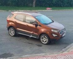 Bán Ford EcoSport 2018, màu nâu vàng, 579tr giá 579 triệu tại Tp.HCM