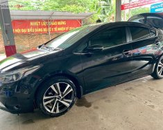 Cần bán gấp Kia Cerato sản xuất năm 2018, màu đen, giá chỉ 580 triệu giá 580 triệu tại Đồng Nai