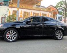 Bán Lexus ES 350 đời 2008, màu đen, nhập khẩu   giá 790 triệu tại Tp.HCM