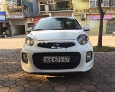 Bán xe Kia Morning đời 2016, màu trắng, chính chủ giá 265 triệu tại Hà Nội