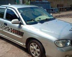 Xe Kia Spectra sản xuất năm 2004, màu bạc xe còn mới giá 101 triệu tại Tp.HCM