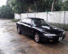 Bán Mazda 626 sản xuất 1998, màu đen, nhập khẩu giá 72 triệu tại Hà Tĩnh