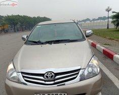 Cần bán xe Toyota Innova 2010 xe còn mới giá 305 triệu tại Hà Nội