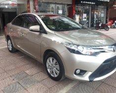 Bán Toyota Vios 1.5G CVT 2018 số tự động giá 535 triệu tại Hà Nội