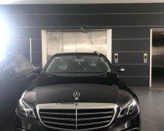 Cần bán Mercedes E200 sản xuất 2018, màu trắng giá 2 tỷ 79 tr tại Tp.HCM