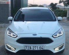 Bán Ford Focus sản xuất 2018, màu trắng, giá chỉ 569 triệu giá 569 triệu tại Tp.HCM
