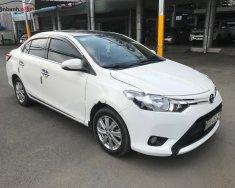 Cần bán gấp Toyota Vios đời 2018, màu trắng xe nguyên bản giá 458 triệu tại Tp.HCM