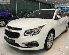 Xe Chevrolet Cruze 2017, màu trắng xe nguyên bản giá 480 triệu tại Hà Nội