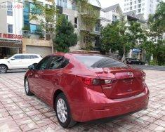 Bán Mazda 3 sản xuất năm 2017, màu đỏ xe nguyên bản giá 625 triệu tại Hà Nội