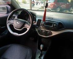 Bán ô tô Kia Morning sản xuất 2011, màu đen, nhập khẩu nguyên chiếc chính hãng giá 285 triệu tại Tp.HCM