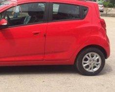 Bán ô tô Chevrolet Spark LT MT đời 2018, màu đỏ như mới giá 293 triệu tại Tp.HCM