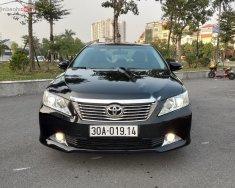 Cần bán Toyota Camry 2.0E đời 2013, màu đen, giá chỉ 680 triệu giá 680 triệu tại Hà Nội