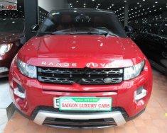 Bán LandRover Range Rover Evoque Dynamic 2014, màu đỏ, nhập khẩu   giá 1 tỷ 580 tr tại Tp.HCM