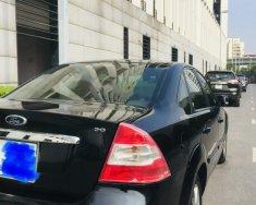 Cần bán gấp Ford Focus đời 2011, màu đen, số tự động giá 353 triệu tại Hà Nội