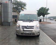 Bán Ford Transit năm 2015, xe máy nổ chạy êm ru giá 490 triệu tại Hà Nội
