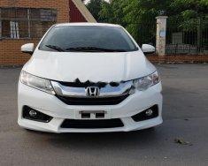 Cần bán Honda City đời 2016, màu trắng xe nguyên bản giá 489 triệu tại Hà Nội