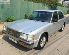 Bán Toyota Crown năm sản xuất 1994, màu bạc, nhập khẩu nguyên chiếc chính hãng giá 68 triệu tại Phú Thọ