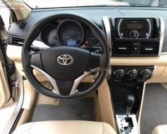 Bán xe cũ Toyota Vios 1.5E 2017, số tự động giá 485 triệu tại Hà Nội