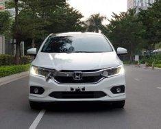 Bán Honda City 2018, màu trắng, giá tốt xe nguyên bản giá 580 triệu tại Hà Nội