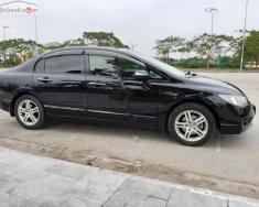 Bán ô tô Honda Civic 2.0AT đời 2009, màu đen chính chủ giá 335 triệu tại Bắc Ninh