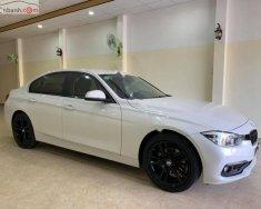 Cần bán BMW 3 Series 320i đời 2016, màu trắng, xe nhập chính hãng giá 1 tỷ 170 tr tại Tp.HCM