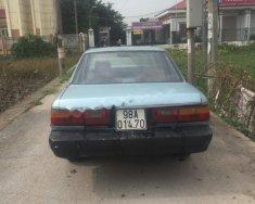 Bán ô tô Toyota Camry sản xuất 1990, màu xanh lam, nhập khẩu chính hãng giá 22 triệu tại Bắc Ninh