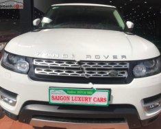 Bán LandRover Range Rover Sport Autobiography 5.0 V8 năm 2015, xe nhập khẩu giá 3 tỷ 550 tr tại Tp.HCM