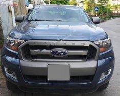 Bán Ford Ranger sản xuất năm 2018, màu xanh lam, nhập khẩu nguyên chiếc chính hãng giá 543 triệu tại Tp.HCM