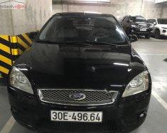 Cần bán Ford Focus đời 2008, màu đen xe nguyên bản giá 235 triệu tại Hà Nội