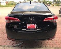 Cần bán Toyota Vios 2019, màu đen, số tự động, giá 590tr giá 590 triệu tại Tp.HCM